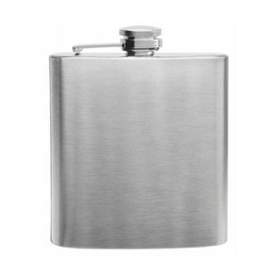 6oz Hip Flask Thumbnail