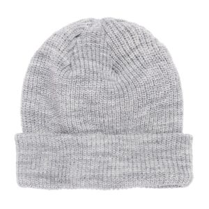 Flexfit Ribbed Cuff Knit Beanie - (F) Thumbnail