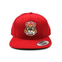 Yupoong Full Color Patches Classic Snapback Bundle - Your Logo Thumbnail