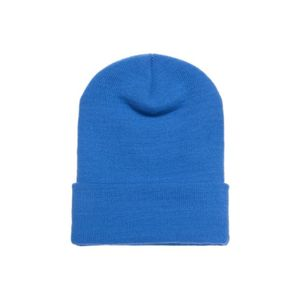 Flexfit Cuffed Knit Beanie - (F) Thumbnail