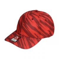 Richardson Streak Camo Structured Cap with Adjustable Backstrap - (F) Thumbnail