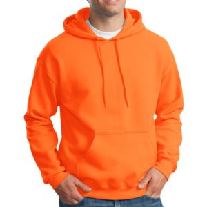 DryBlend ® Pullover Hooded Sweatshirt Thumbnail